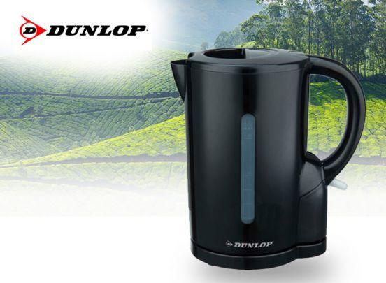 Dunlop Watter Kettle Cb 2200W Black Strix Control