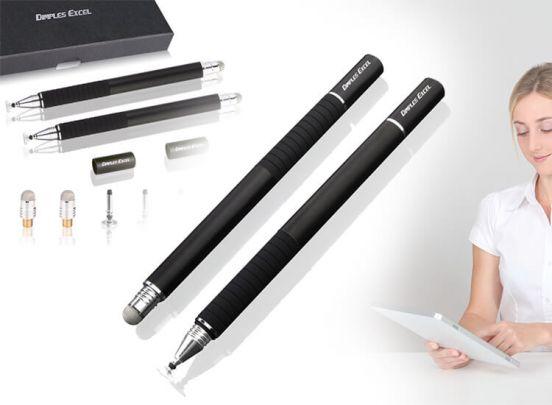 Precisiepen voor je tablet, mobiel, Ipad en e-reader - Extreem nauwkeurige stylus