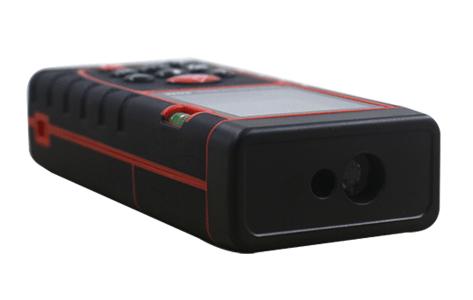Laser afstandmeter