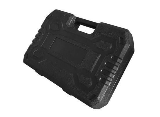 Hofftech Accu Schroevendraaier - Handige Set Met Koffer En Bits