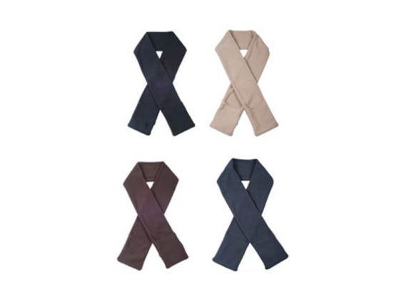 Zelf Verwarmende Sjaal Met Zakken - in 4 kleuren