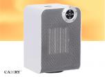 Camry CR7720 Keramische ventilatorkachel - Met LCD scherm en Timer