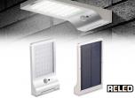 Reled solar lamp