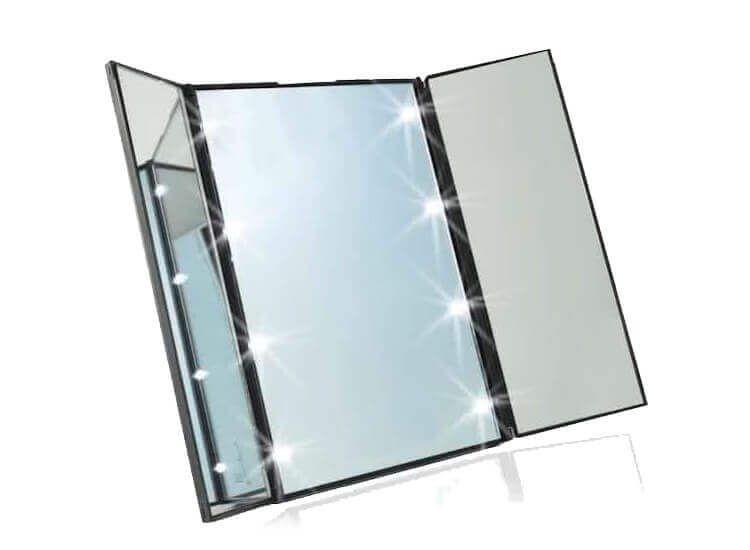 Spiegel Staand Xenos : Spiegel staand zwart free spiegel staand marmer with spiegel