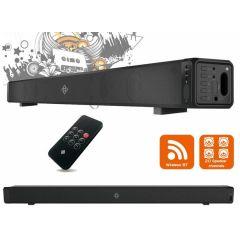 Dutch Originals - Bluetooth Soundbar Speaker voor een bioscoopervaring