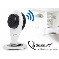 Gembird Smart HD WiFi camera ICAM-WHD-02