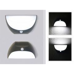 Oplaadbare lampjes - Met bewegingsmelder voor binnen of buiten