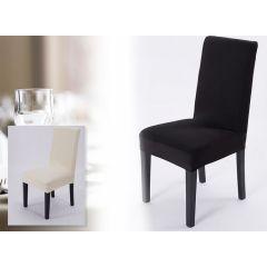 Elastische stoelhoes – Je stoelen weer als nieuw