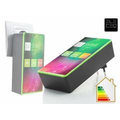 Elec EQ energiebespaarder - Maakt energie besparen echt makkelijk
