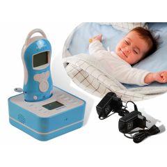 Grundig multifunctionele babyfoon - Draadloos en een bereik tot 300 meter