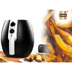 Herzberg HG-5014 hete-lucht friteuse - Frituren zonder vet in deze airfryer