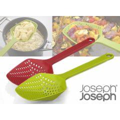 Joseph Joseph Scoop - Handige en hittebestendige vergiet lepel