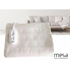 Mesa living elektrische onderdeken - 3 verschillende temperatuur-niveaus