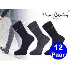 Pierre Cardin Business Heren Sokken - 12 paar