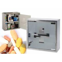 Medicijnkast Culinorm - Veilig en overzichtelijk je medicijnen opbergen