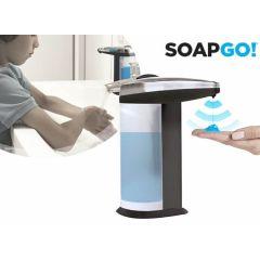 Automatische zeep dispenser - Voor badkamer, toilet of keuken