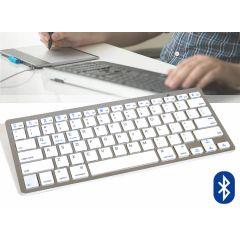 Universeel draadloos Bluetooth toetsenbord