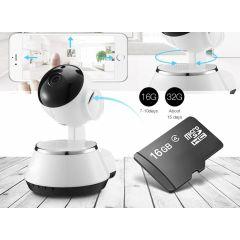 Draadloze Indoor IP-camera