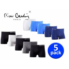 Pierre Cardin Herenboxers - 5 Pack
