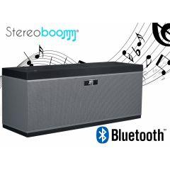 Stereoboomm MR300 multi-room speaker - Draadloos muziek streamen via Wifi of Bluetooth