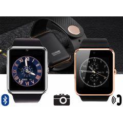 Smart2wear Android smartwatch - Geschikt voor een simkaart en TF micro SD kaart