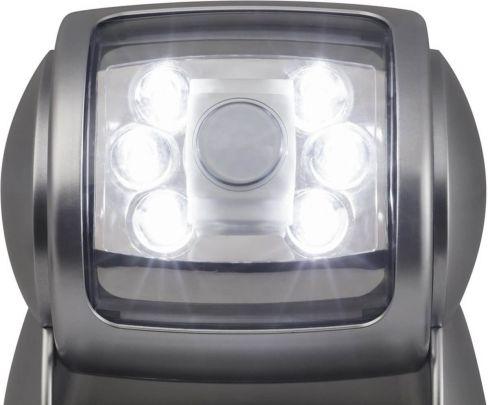 Licht En Bewegingssensor : Draadloze led buitenlamp met bewegingssensor dealdonkey