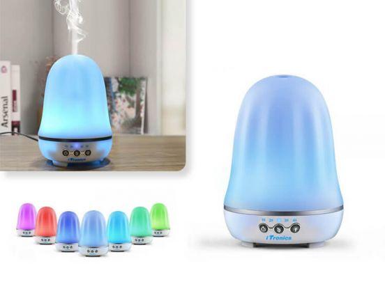 Humidifier IT-01