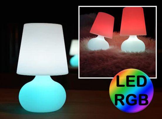 Led tafellamp zonder snoer buitenverlichting draadloos led