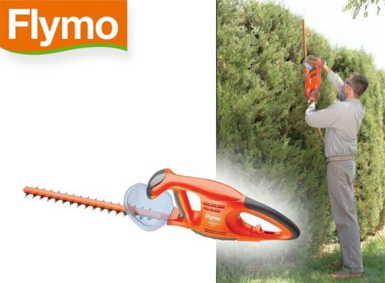 Flymo EasiCut 510 elektrische heggenschaar - 350W - Meslengte 51cm