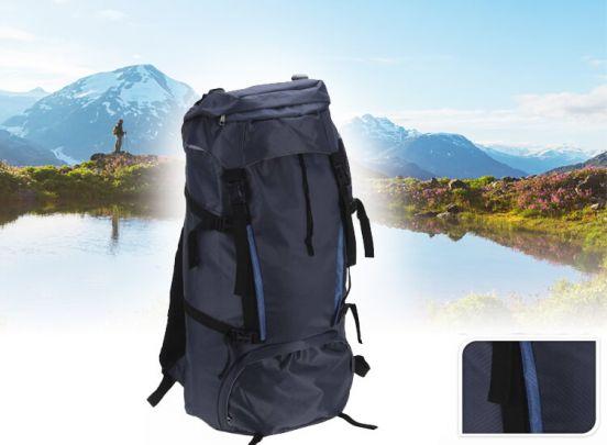 Redcliffs Backpack Rugzak-Blauw