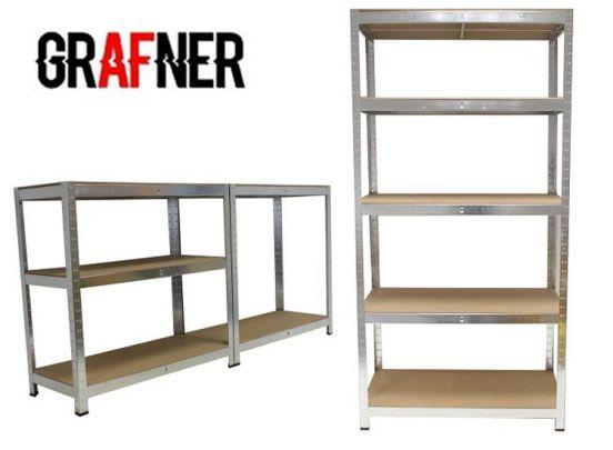 Grafner Stellingkast | Dealdonkey