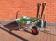Benson Kruiwagen - Gegalvaniseerd - 65 liter