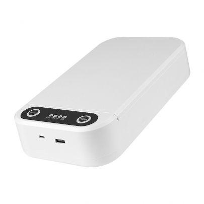 Telefoon UV-Reiniger, Portable UV-Licht Mobiele Telefoon Sterilisator