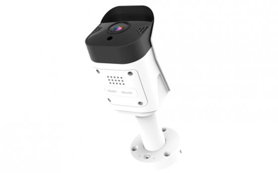 Sinji Smart Tuya Wifi Camera - Met Nachtzicht En Bewegingsdetectie