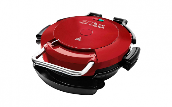 George Foreman contactgrill rond 360° Grill