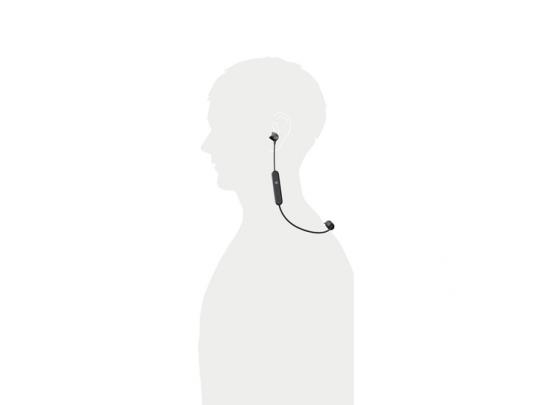 Sony WI-C300 Wireless In-Ear Headphones - wit