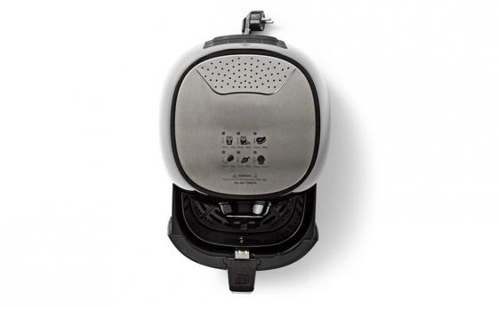 Nedis Digitale Heteluchtfriteuse - Air fryer - 3 Liter