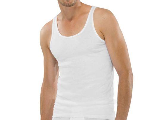 Mario Russo Onderhemden - 2 pack