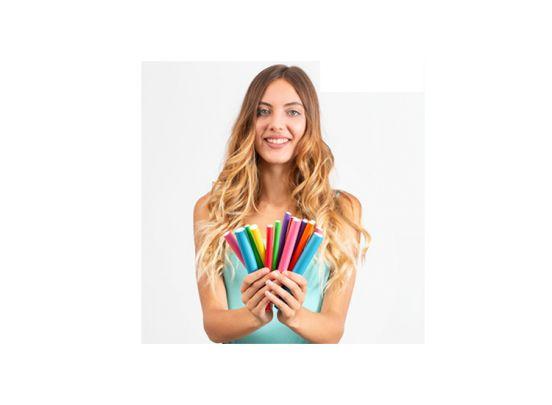 Innovagoods Flexibele Haarkrullers
