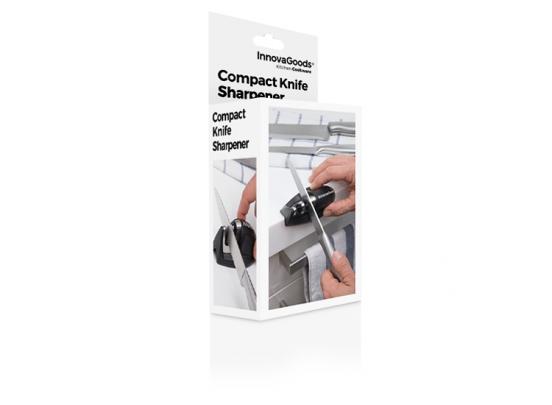 InnovaGoods Compacte Messenslijper