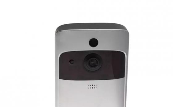 Wifi Deurbel met camera - Draadloos