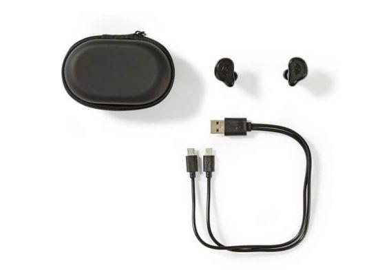 Sweex draadloze in-ear oordopjes