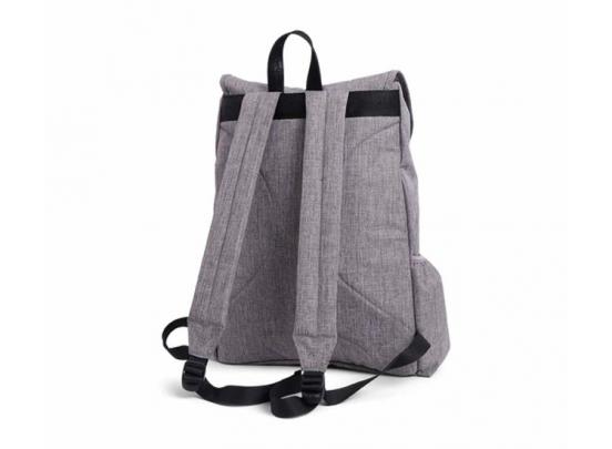Norländer Twin Tone Backpack Adventurer Grijs