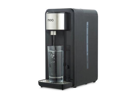 MOA KT2214A Instant Cooker- Gekookt water met één druk op de knop