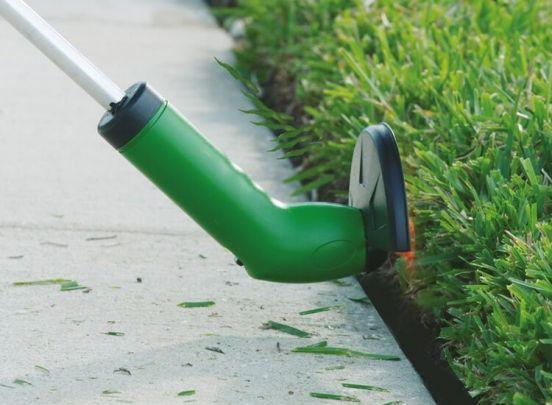 Höfftech Grastrimmer - Snoerloos