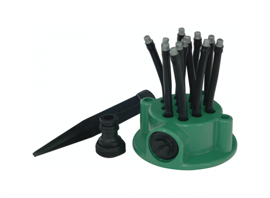 Flexi Point Sprinkler Set - De ideale sproeier