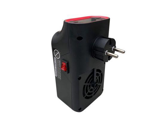 Plug-in Mini Kachel Met Digitaal Display 1+1 Gratis