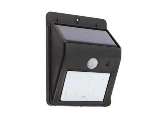 Bellson Solar LED Buitenlampjes met bewegingsmelder - 3 stuks