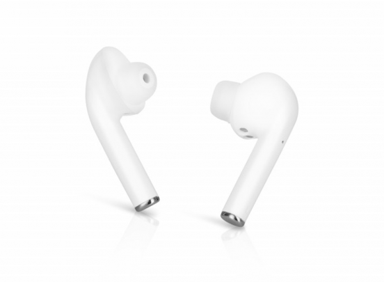 Dutch Originals In-ear headphones met TWS-functie - Wit