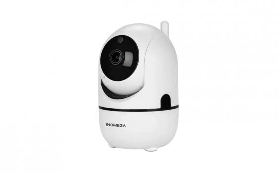 360° Wifi IP camera - 1020P - Wit